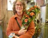 Workshop: mosgolf met bloemen