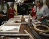 workshop schelpenkrans