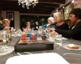 Workshop lampjes en glaasjes beschilderen met glasverf