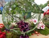 Prachtig bloemwerk Fleur 'd Amour
